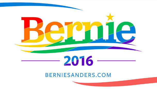 Bernie-Pride