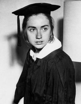 Hillary Rodham Clinton-6396687