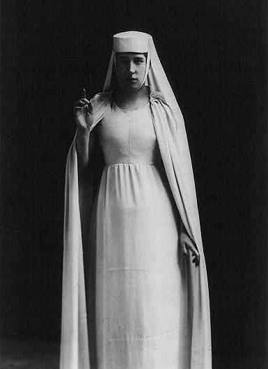 Sistrrr Lady Lily Macbeth