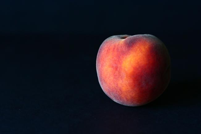 From Georgia Peach